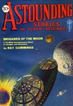 Astounding, March 1930