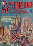 Astounding, April 1930