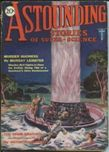 Astounding, May 1930