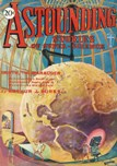 Astounding, July 1930