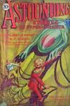 Astounding, August 1930