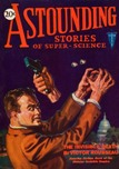 Astounding, October 1930