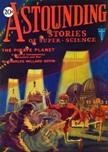 Astounding, November 1930