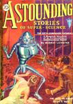 Astounding, January 1931