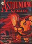 Astounding, February 1931