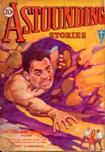 Astounding, March 1931