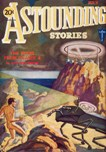 Astounding, July 1931