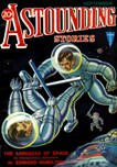 Astounding, September 1931