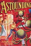 Astounding, October 1931