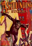 Astounding, January 1932