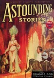 Astounding, October 1933