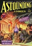 Astounding, December 1933
