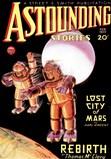 Astounding, February 1934