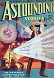 Astounding, March 1934