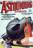 Astounding, April 1934