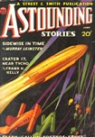 Astounding, June 1934