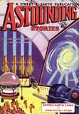 Astounding, July 1934