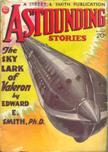 Astounding, August 1934