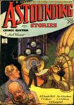 Astounding, October 1934