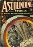 Astounding, December 1934