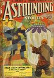 Astounding, January 1935