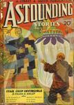 Astounding, January 1935