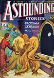 Astounding, March 1935