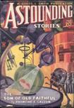 Astounding, July 1935