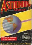 Astounding, September 1935