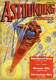 Astounding, January 1936