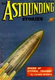Astounding, April 1936