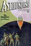 Astounding, May 1936