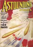 Astounding, July 1936