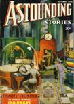 Astounding, September 1936