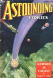 Astounding, October 1936