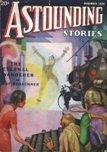 Astounding, November 1936