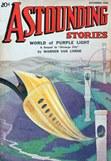 Astounding, December 1936