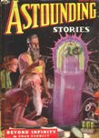 Astounding, January 1937