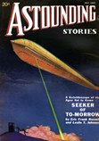 Astounding, July 1937