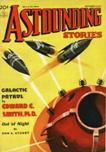 Astounding, October 1937