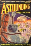 Astounding, March 1938