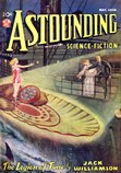 Astounding, May 1938