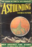 Astounding, June 1938