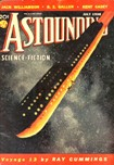 Astounding, July 1938