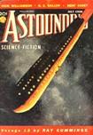 Astounding, July 1938