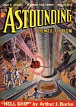 Astounding, August 1938