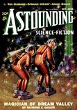Astounding, October 1938