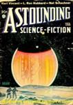 Astounding, November 1938