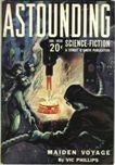 Astounding, January 1939