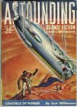 Astounding, February 1939